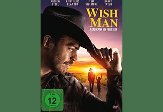 Wish Man - Jeder kann ein Held sein DVD