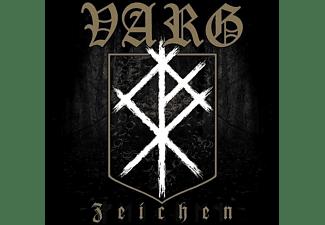 Varg - ZEICHEN  - (CD)