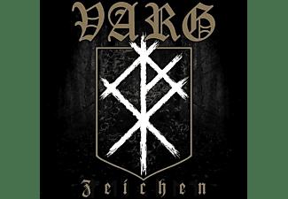Varg - Zeichen (Mediabook)  - (CD)