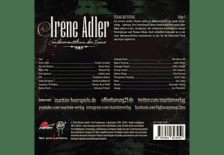 Irene Adler-sonderermittlerin Der Krone - Schlag Auf Schlag  - (CD)