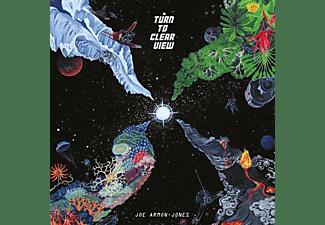 Joe Armon-jones - TURN TO CLEAR VIEW (REISSUE 2020)  - (Vinyl)