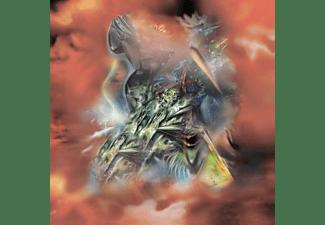 Kingdom - NEUROFIRE (+MP3)  - (LP + Download)