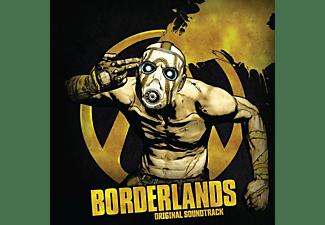 OST/VARIOUS - BORDERLANDS (REMASTERED 180G GATEFOLD)  - (Vinyl)