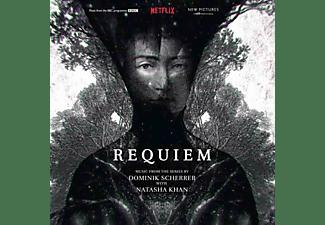 O.S.T. - Requiem  - (CD)