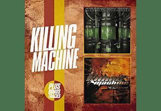 Killing Machine - Killing Machine/Metalmorphosis  - (CD)