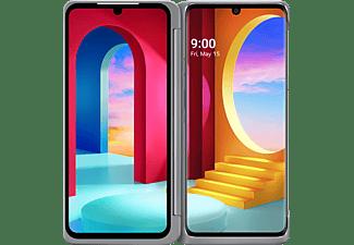LG Dual Screen 3 (ohne Smartphone) Grau