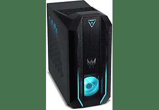 ACER Predator Orion 3000 (PO3-620), Gaming PC mit Core i5 Prozessor, 16 GB RAM, 1024 GB SSD, GeForce GTX 1660 SUPER, 6 GB
