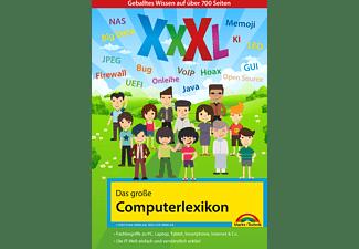 Das große Computerlexikon