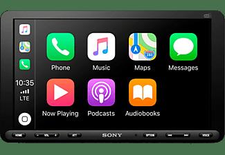 "SONY XAV-AX8050ANT 9"" großes Display CarPlay, AndroidAuto, WebLink 2.0 Autoradio 1 DIN, 55 Watt"