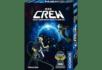 KOSMOS Die Crew - Auf der Suche nach dem 9. Planeten Spiel Mehrfarbig