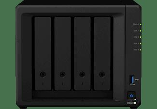 SYNOLOGY DiskStation DS420+ NAS 3,5 Zoll Anzahl Festplattenschächte: 4 Schwarz}