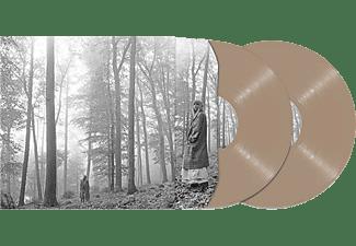 Taylor Swift - FOLKLORE (DELUXE)  - (Vinyl)