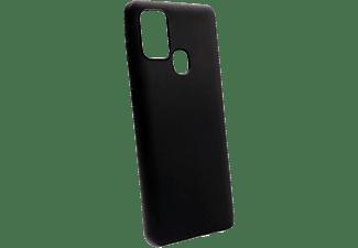 AGM 30453, Backcover, Samsung, Galaxy A21s, Schwarz