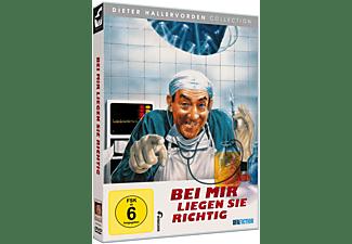 Bei mir liegen Sie richtig DVD