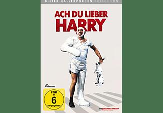 Ach du lieber Harry DVD