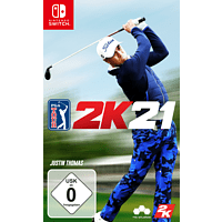 PGA Tour 2K21 - [Nintendo Switch]