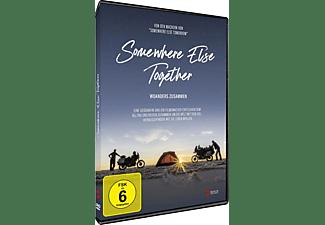 Somewhere Else Together - Woanders zusammen DVD