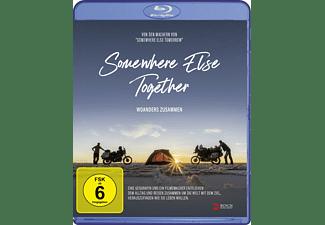 Somewhere Else Together - Woanders zusammen Blu-ray