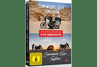 Somewhere Else Tomorrow - Morgen woanders, Somewhere Else Together - Woanders zusammen DVD