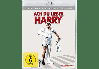 Ach du lieber Harry Blu-ray
