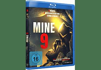 Mine 9 Blu-ray