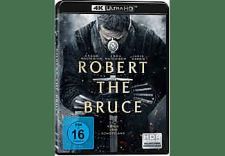 Robert the Bruce - König von Schottland 4K Ultra HD Blu-ray