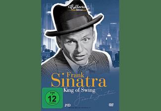 Frank Sinatra: King Of Swing DVD