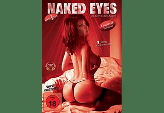 Naked Eyes DVD
