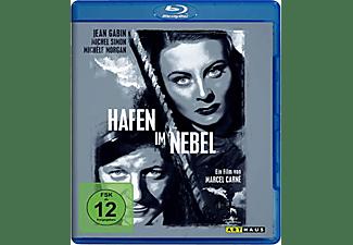 Hafen im Nebel [Blu-ray]