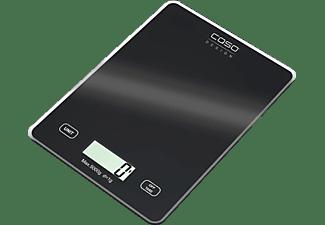 CASO 3210 Slim Küchenwaage  (Max. Tragkraft: 5 kg