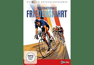DDR In Originalaufnahmen-Intern.Friedensfahrt DVD