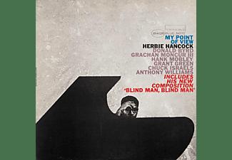 Herbie Hancock - MY POINT OF VIEW (TONE POET VINYL)  - (Vinyl)