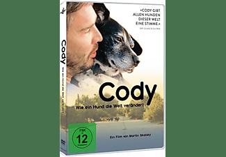 Cody - Wie ein Hund die Welt verändert DVD