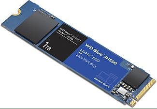 WD Blue™ SN550 NVMe™, 1 TB, SSD, intern