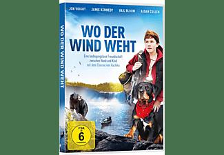 Wo Der Wind Weht DVD