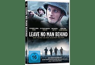 Leave No Man Behind DVD