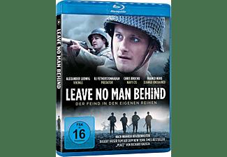 Leave No Man Behind Blu-ray