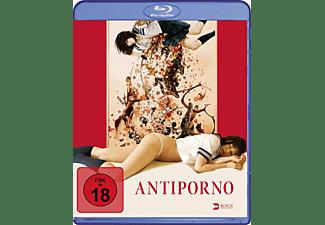 Antiporno Blu-ray