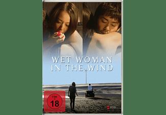 Wet Woman in the Wind DVD