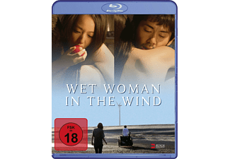 Wet Woman in the Wind Blu-ray