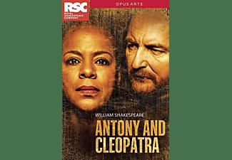 Antony and Cleopatra DVD