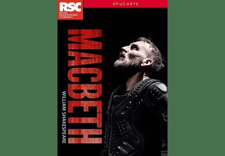 Shakespeare - Macbeth DVD