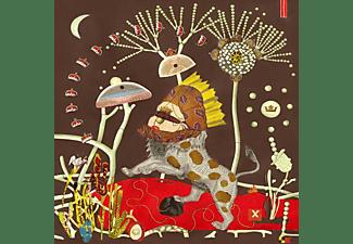 Butcher Brown - #KingButch  - (CD)