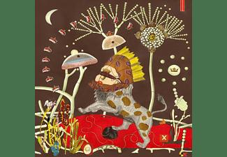 Butcher Brown - KINGBUTCH  - (Vinyl)