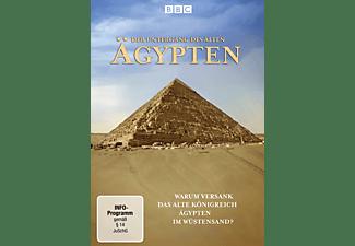 Der Untergang Des Alten Ägypten DVD