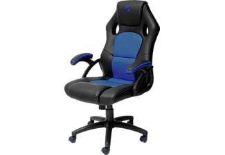 NACON CH-310 Gaming Stuhl, Schwarz/Blau
