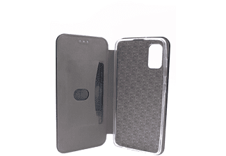 AGM 30173, Bookcover, Samsung, Galaxy A41, Schwarz