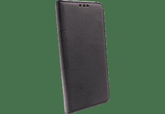 AGM 30539, Bookcover, Huawei, P smart 2020, Schwarz
