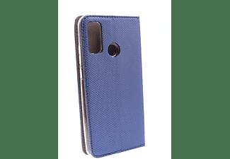 AGM 30540, Bookcover, Huawei, P smart 2020, Blau