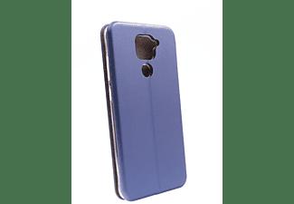 AGM 30573, Bookcover, Xiaomi, Redmi Note 9, Blau